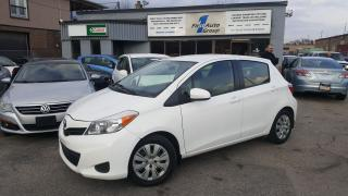 Used 2012 Toyota Yaris LE for sale in Etobicoke, ON