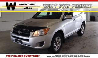 Used 2010 Toyota RAV4 AWD|AIR CONDITIONING|166,082 KMS for sale in Cambridge, ON