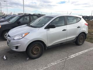 Used 2012 Hyundai Tucson GL AWD at for sale in Barrie, ON