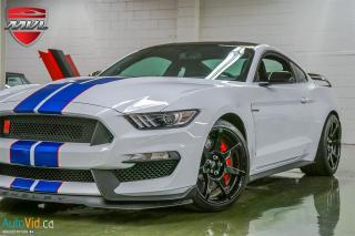 Used 2017 Ford Mustang Shelby R for sale in Oakville, ON
