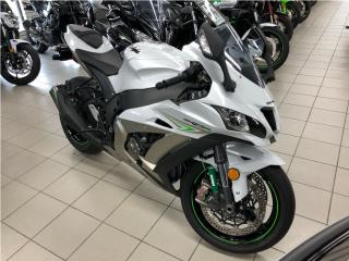 Used 2017 Kawasaki ZX1000JEF Ninja ZX-10R for sale in Mississauga, ON
