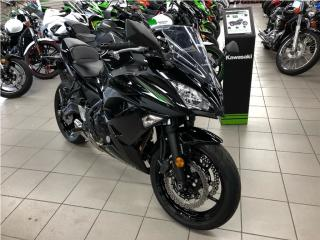 Used 2017 Kawasaki Ninja 650 ABS for sale in Mississauga, ON
