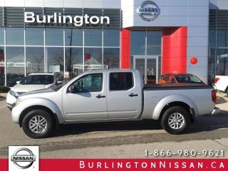 Used 2017 Nissan Frontier SV for sale in Burlington, ON