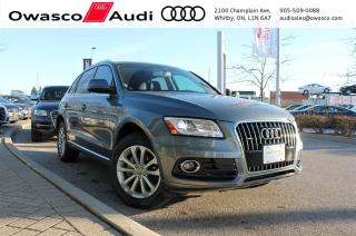 Used 2014 Audi Q5 quattro Progressiv + Navigation Package for sale in Whitby, ON