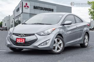 Used 2013 Hyundai Elantra Coupe CLICK -> READ -> SAVE for sale in Mississauga, ON