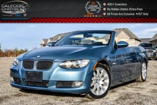 Used 2008 BMW 3 Series 328i|Pwr Hard Top|Heated Front Seats|Keyless Entry|Pwr Windows|17