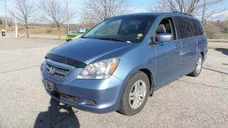 Used 2007 Honda Odyssey EX-L V6 Leather, Moon for sale in Stratford, ON