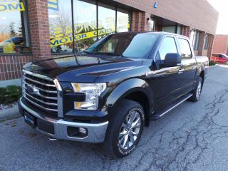 Used 2015 Ford F-150 XLT XTR for sale in Woodbridge, ON