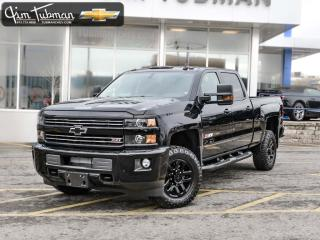 New 2018 Chevrolet Silverado 2500HD LT for sale in Gloucester, ON