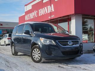 Used 2009 Volkswagen Routan SE for sale in Guelph, ON