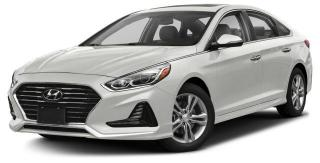 New 2018 Hyundai Sonata LIMITED for sale in Abbotsford, BC