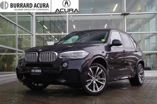 Used 2014 BMW X5 xDrive50i Luxury Line M Sport/ Low Kms/Winter Tires for sale in Vancouver, BC
