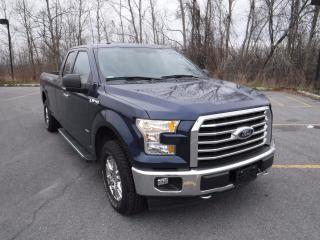 Used 2017 Ford F-150 XL for sale in Cornwall, ON