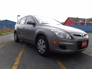 Used 2012 Hyundai Elantra Touring L for sale in Cornwall, ON