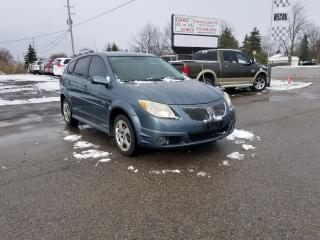 Used 2006 Pontiac Vibe for sale in Komoka, ON