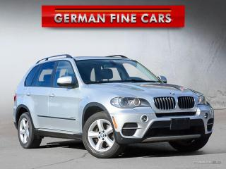 Used 2011 BMW X5 HOLIDAY SEASON *** DEALS*DEALS*DEALS for sale in Caledon, ON