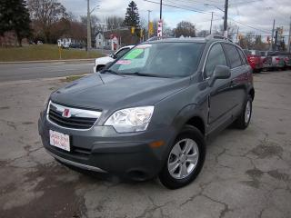 Used 2009 Saturn Vue XE for sale in Whitby, ON
