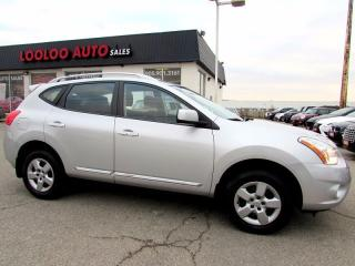 Used 2012 Nissan Rogue SV AUTOMATIC AWD CERTIFIED 2YR WARRANTY for sale in Milton, ON