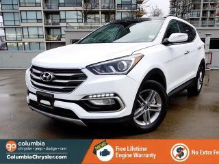 Used 2017 Hyundai Santa Fe Sport 2.4 Premium for sale in Richmond, BC