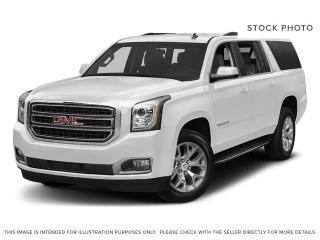 New 2018 GMC Yukon XL for sale in Lethbridge, AB