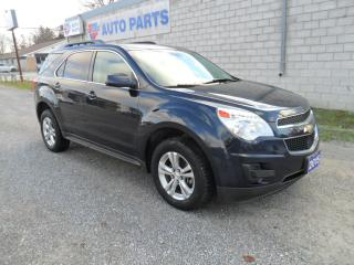 Used 2015 Chevrolet Equinox LT AWD for sale in Beaverton, ON
