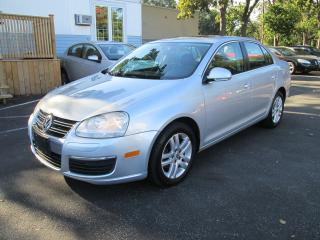 Used 2006 Volkswagen Jetta 1.9L TDI-TURBO DIESEL- LOADED for sale in Scarborough, ON