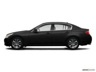 Used 2008 Infiniti G35X ALL WHEEL DRIVE for sale in North York, ON