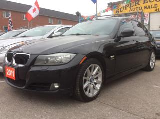 Used 2011 BMW 3 Series 328i xDrive 158K AWD/6-Spd Manual EXCELLENT COND. for sale in Scarborough, ON