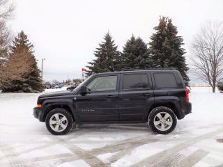 Used 2011 Jeep Patriot SPORT- North Edition for sale in Thornton, ON