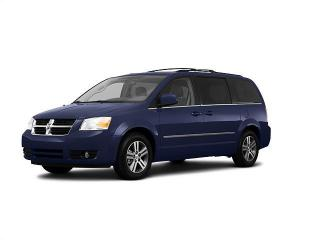 Used 2010 Dodge Grand Caravan Stow N Go SE for sale in North York, ON