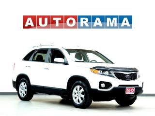 Used 2012 Kia Sorento Bluetooth for sale in North York, ON