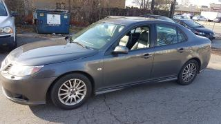Used 2009 Saab 9-3 2.0 T for sale in North York, ON