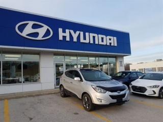 Used 2014 Hyundai Tucson - for sale in Owen Sound, ON