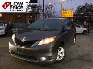Used 2011 Toyota Sienna 8Pass*PwrDoors*Camera*ExtraClean* for sale in York, ON