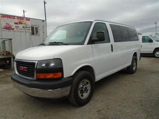 Used 2010 GMC Savana 2500 Standard for sale in Mississauga, ON