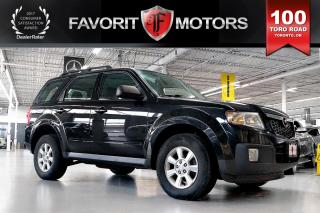 Used 2011 Mazda Tribute GX I4 AWD | PWR WINDOWS | CRUISE CONTROL for sale in North York, ON