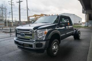 Used 2015 Ford F-450 XLT for sale in Langley, BC