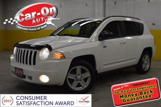 Used 2010 Jeep Compass NORTH AUTO | AIR Only 30,000 km for sale in Ottawa, ON
