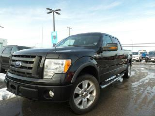 Used 2010 Ford F-150 FX4 5.4L V8 for sale in Midland, ON