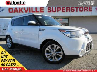 Used 2014 Kia Soul EX | B/U CAM | HEATED SEATS | | BLUETOOTH | A/C for sale in Oakville, ON