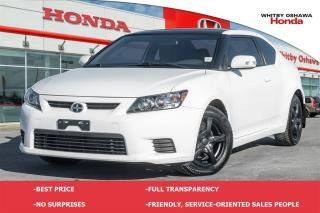 Used 2011 Scion tC Base Sports Coupe | Automatic for sale in Whitby, ON