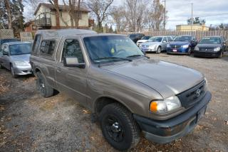 Used 2006 Mazda B-Series Truck Base for sale in Hornby, ON