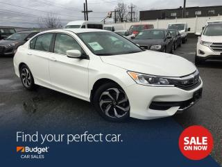 Used 2017 Honda Accord Sedan Award Winning, Reliable, Bluetooth, Heated Seats for sale in Vancouver, BC