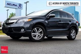 Used 2014 Acura RDX Tech at Accident Free!!|One Owner for sale in Thornhill, ON