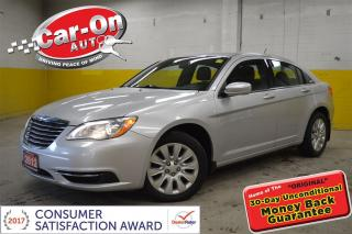 Used 2012 Chrysler 200 PAYMENT FROM  $64. bi-weekly for sale in Ottawa, ON