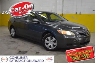 Used 2007 Toyota Camry LE  AUTO   AIR COND   CRUISE for sale in Ottawa, ON