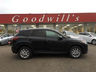 Used 2014 Mazda CX-5 GS for sale in Aylmer, ON
