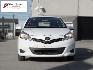 Used 2012 Toyota Yaris LE, POWER WINDOWS for sale in Toronto, ON