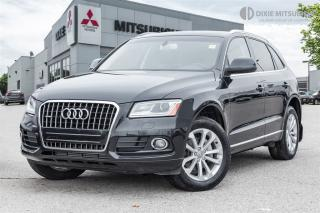 Used 2014 Audi Q5 CLICK -> READ -> SAVE for sale in Mississauga, ON