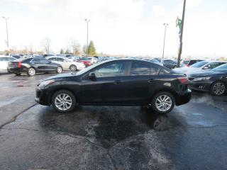 Used 2012 Mazda 3 GS SKYACTIVE FWD for sale in Cayuga, ON